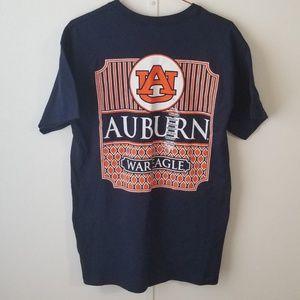 Tops - Auburn War Eagle T-shirt - NWT